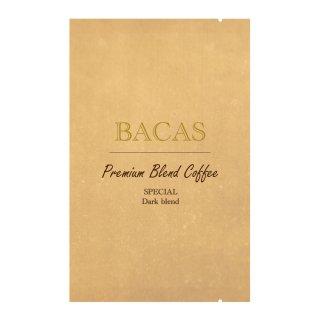 Premium Blend Coffee SPECIAL Dark blend/プレミアムブレンドコーヒー スペシャルダークブレンド【深煎り】