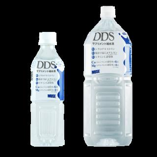 DDS サプリメント補水液 2L×6本