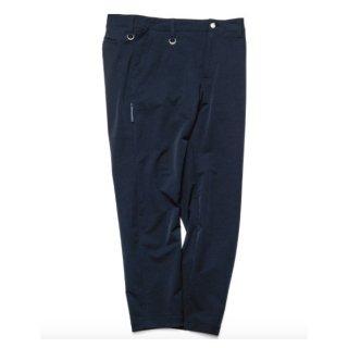 【uniform experiment】SIDE POCKET TAPERED PANT