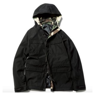 【sophnet.】MOUNTAIN PARKA