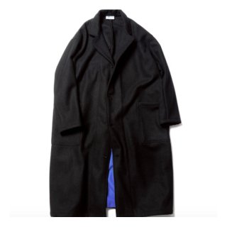 【sophnet.】YARMO WOOL MELTON LAB COAT