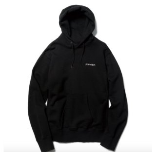 【sophnet.】AUTHENTIC LOGO PULL OVER HOODY