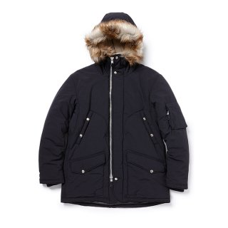 【nonnative】AIRMAN PUFF COAT POLY WEATHER Cubetex®