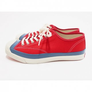【toast】 jam SNEAKER【FUTURE RED】