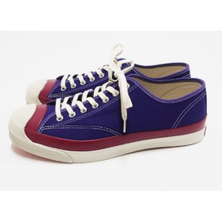 【toast】 jam SNEAKER【PURPLE PIE】