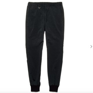 【uniform experiment】COOLMAX STRETCH SEERSUCKER RIBBED EASY PANTS