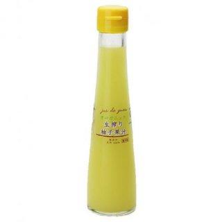 有機柚子果汁130ml