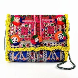 Ethnic Embroidery Bag