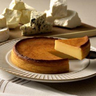 5種のベイクドチーズ