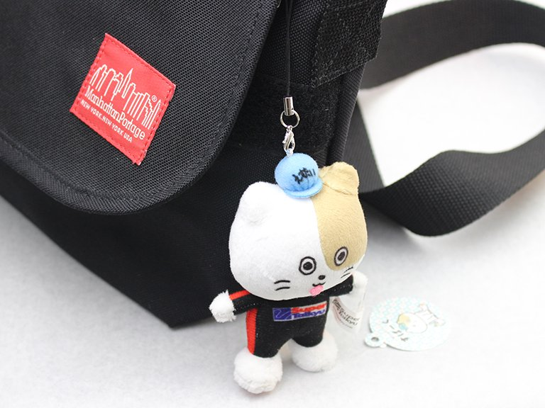 <img class='new_mark_img1' src='https://img.shop-pro.jp/img/new/icons6.gif' style='border:none;display:inline;margin:0px;padding:0px;width:auto;' />すぱーく。 ストラップ