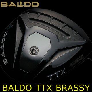 BALDO(バルド) TTX BRASSY ブラッシー ヘッド
