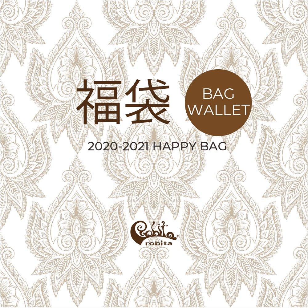 福袋 財布・BAG