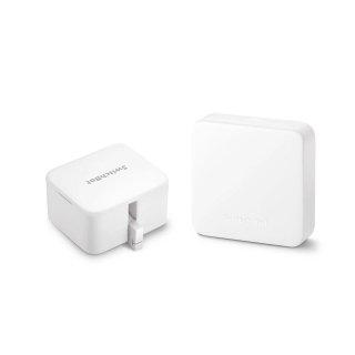 SwitchBot x1 + SwitchBotハブミニ(Hub Mini)セット