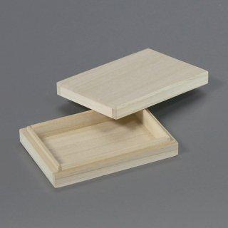 桐箱 長方形ホm W110D70H20
