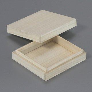 桐箱 長方形ホm W110D100H30