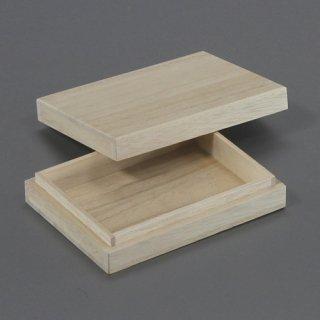 桐箱 長方形ホm W100D70H20