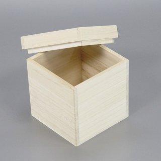 桐箱 正方形サm W90D90H110
