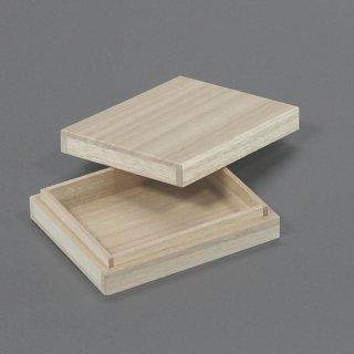 桐箱 長方形ホm W90D70H20