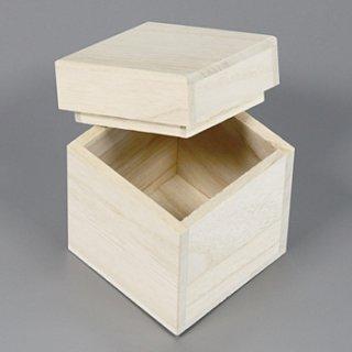 桐箱 正方形サm W50D50H70