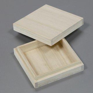 桐箱 正方形ホm W70D70H20