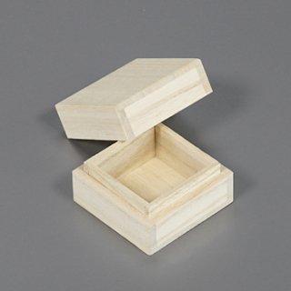 桐箱 正方形ホm W40D40H30