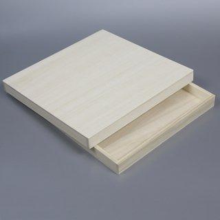 桐箱 長方形カm W180D174H15