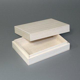 桐箱 長方形ホm W130D90H40