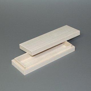 桐箱 長方形ホm W150D40H20
