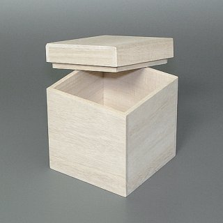 桐箱 正方形サm W80D80H100