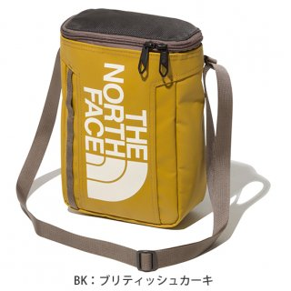 THE NORTH FACE(ザ・ノースフェイス) BC Fuse Box Pouch(BCヒューズボックスポーチ)