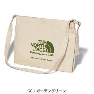 THE NORTH FACE(ザ・ノースフェイス)Musette Bag(ミュゼットバッグ)