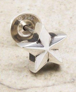 [SEMPER FI / センパ フィ] SFE-08 FIRST STAR シルバーピアス