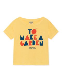 <img class='new_mark_img1' src='https://img.shop-pro.jp/img/new/icons24.gif' style='border:none;display:inline;margin:0px;padding:0px;width:auto;' />Geometric Short Sleeve T-shirt 40%off