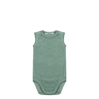 <img class='new_mark_img1' src='https://img.shop-pro.jp/img/new/icons24.gif' style='border:none;display:inline;margin:0px;padding:0px;width:auto;' />Bodysuit (Sea green)  40%off