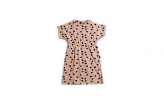 <img class='new_mark_img1' src='https://img.shop-pro.jp/img/new/icons24.gif' style='border:none;display:inline;margin:0px;padding:0px;width:auto;' />Dotty Tennis Dress 50%off