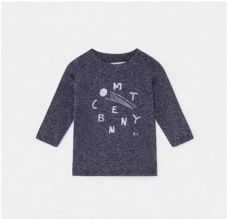 COMET BENNY LONG SLEEVE T-SHIRT(baby)