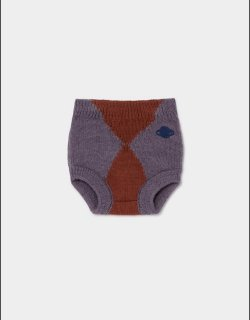 SATURN KNITTED CULOTTE(baby)