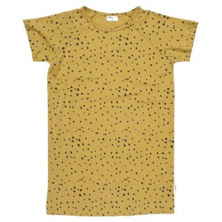 <img class='new_mark_img1' src='https://img.shop-pro.jp/img/new/icons15.gif' style='border:none;display:inline;margin:0px;padding:0px;width:auto;' />20SS Ochre Ocelot Dress