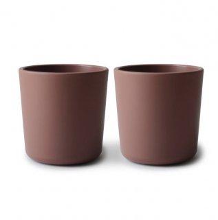 Dinner Cup/ 2set (Woodchuck)