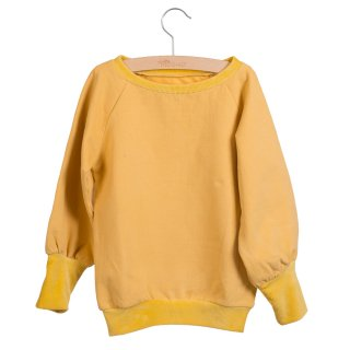 <img class='new_mark_img1' src='https://img.shop-pro.jp/img/new/icons15.gif' style='border:none;display:inline;margin:0px;padding:0px;width:auto;' />(20AW) LONG CUFFED SWEATER CELIE(Rattan)