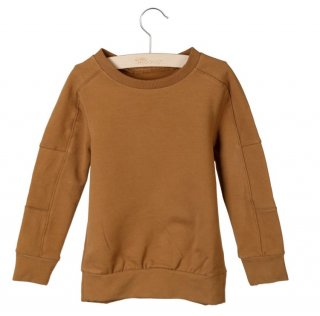<img class='new_mark_img1' src='https://img.shop-pro.jp/img/new/icons15.gif' style='border:none;display:inline;margin:0px;padding:0px;width:auto;' />(20AW) SWEATER GRADY (Caramel Brown)
