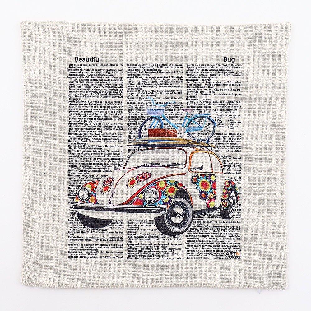 ピローカバー(VW Bug)