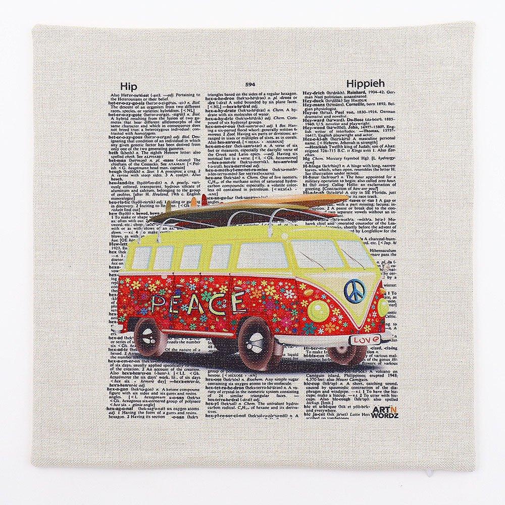 ピローカバー(VW Van)