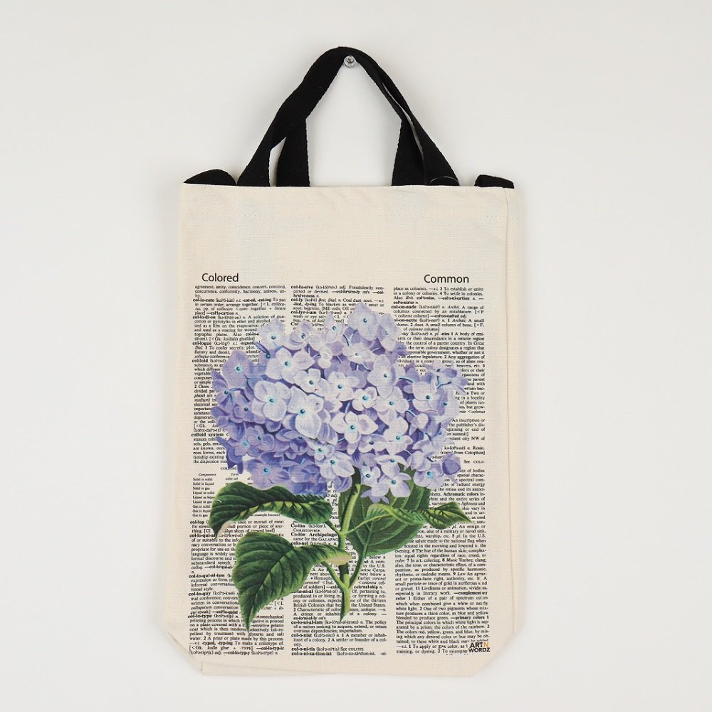 <img class='new_mark_img1' src='https://img.shop-pro.jp/img/new/icons25.gif' style='border:none;display:inline;margin:0px;padding:0px;width:auto;' />トートバッグM (Hydrangea)