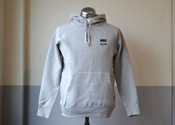 CHALLENGER × FTC PULLOVER HOODIE