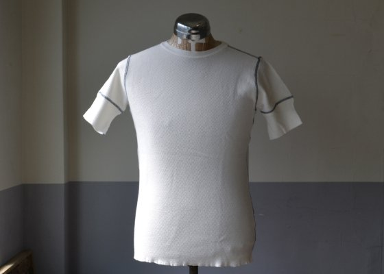 GLADHAND PACKTEE-14 WAFFLE  T-SHIRTS