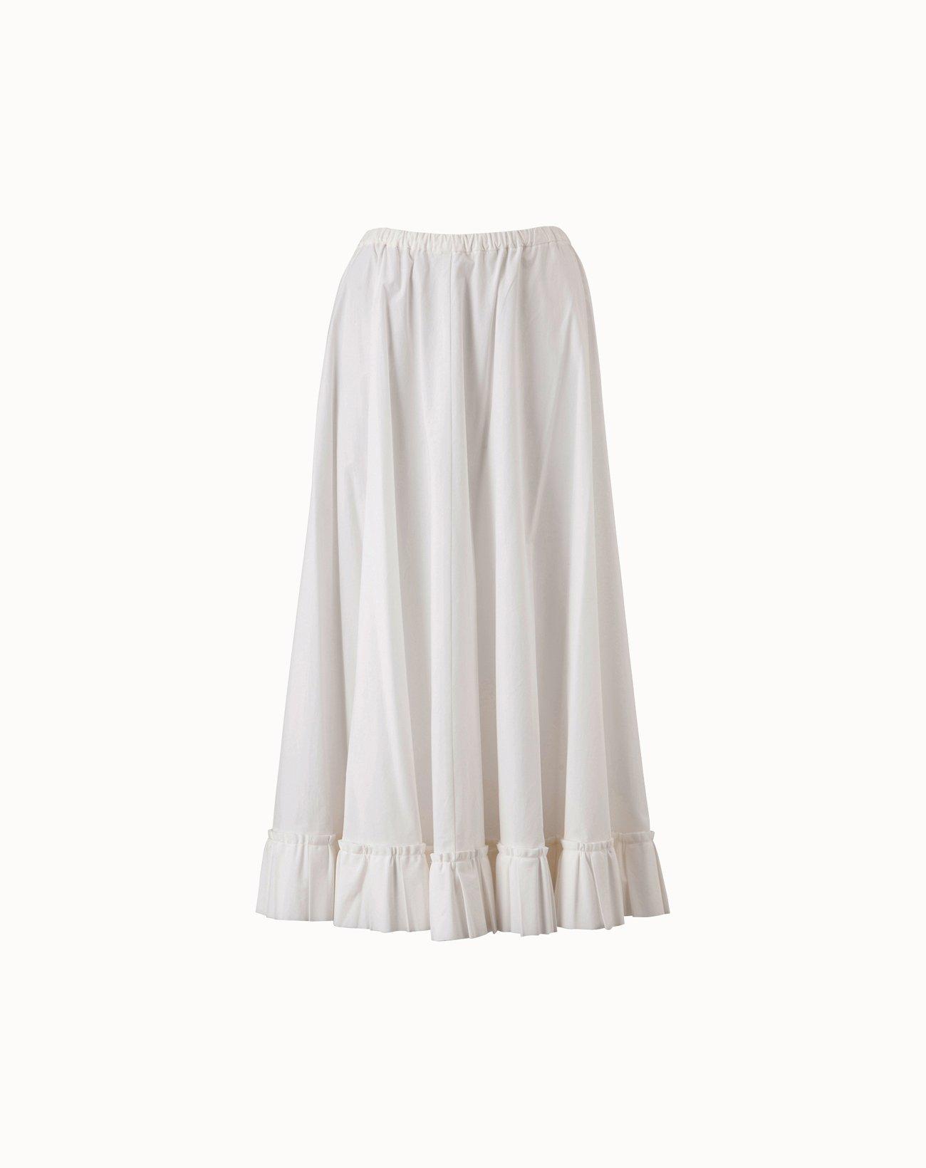 Cotton Panier - Off White