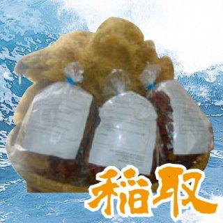 【稲取産】さらし天草(100g/袋)