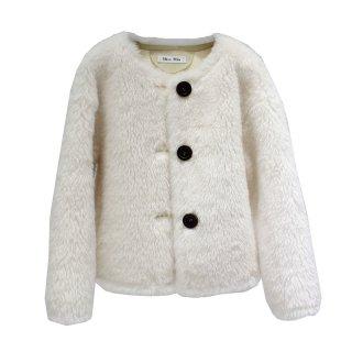 Women Real Sheep Skin Mouton Fur coat Jacket  リアルシープスキンムートンファーコート ジャケット