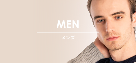 MEN(メンズ)
